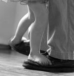 Prvi plesni koraci